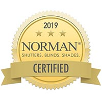 2019 Norman Certified Award
