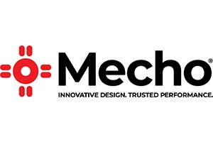 Mecho Design Logo